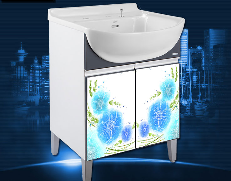 家具打印机-浴柜打印机大图1