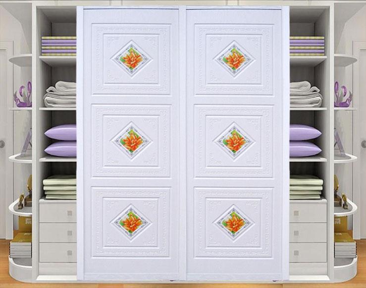 皮革皮具行业-衣柜打印大图9